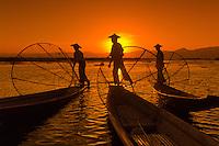 Burma (Myanmar)-Inle Lake & Shan State