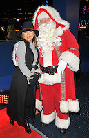 Eva Longoria at the Hyde Park Winter Wonderland VIP launch party, Hyde Park Winter Wonderland, Hyde Park, London, England, UK, on Thursday 17 November 2016. <br /> CAP/CAN<br /> &copy;CAN/Capital Pictures /MediaPunch ***NORTH AND SOUTH AMERICAS ONLY***