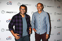 Jordan Peele, Keegan Michael Key<br />