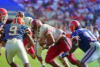 UF Gators vs. SC Gamecocks, November 1994