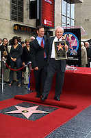 ©2003 KATHY HUTCHINS / HUTCHINS PHOTO.ANTHONY HOPKINS RECEIVES HIS STAR ON THE .HOLLYWOOD WALK OF FAME.SEPTEMBER 24, 2003..GARY SINISE.ANTHONY HOPKINS