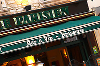 wine bar le parisien beaune cote de beaune burgundy france