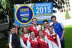 Leeds Sports Awards - 26 Sept 2014