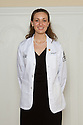 Katherine Evans. White Coat Ceremony, class of 2016.
