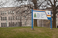 The Royal Canadian Mounted Police (RCMP) headquarters is pictured in Ottawa Thursday April 26, 2012. The Royal Canadian Mounted Police (RCMP) is the national police force of Canada.