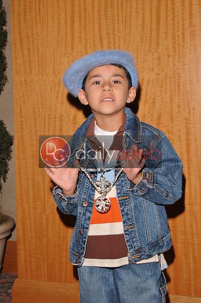 Lil Max$o