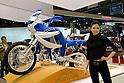 2009 Tokyo Motor Show - Motorcycles