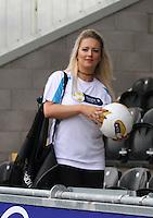 St Mirren v Dunfermline Athletic Petrofac Training Cup QF 101015