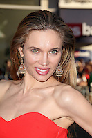 Natasha Galkina<br /> at the &quot;Hercules&quot; Los Angeles Premiere, TCL Chinese Theater, Hollywood, CA  07-23-14<br /> David Edwards/DailyCeleb.com 818-249-4998