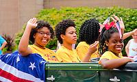 Skokie Illinois Independence Day Parade July 4 2016