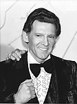 Jerry Lee Lewis 1982 Grammy Awards..