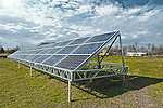 Energy, Solar generation