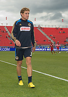 Toronto FC vs Philadelphia Union, September 15, 2012