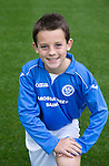 St Johnstone FC Academy U13's<br /> Thomas Penker<br /> Picture by Graeme Hart.<br /> Copyright Perthshire Picture Agency<br /> Tel: 01738 623350  Mobile: 07990 594431