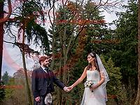 Cyndi & Rob - WEDDING - 11th March 2017