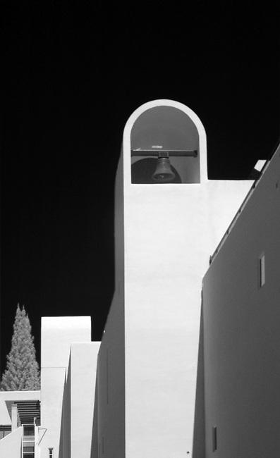 Sterling Vineyards bell tower