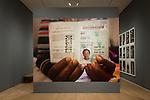 Zanele Muholi: Isibonelo/Evidence Installation Images