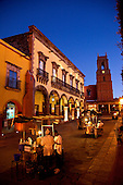 San Miguel de Allende, Guanajuato, Mexico, san miguel