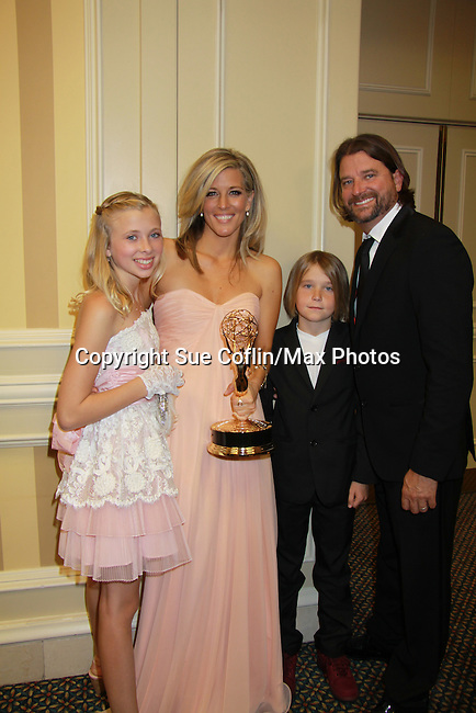 38th Annual Daytime Entertainment Emmy Awards 2011 held on ...