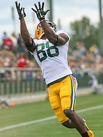 2015 August 26th Green Bay Packers Training Camp