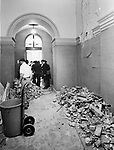 "1983 United States Senate bombing  by six members of ""Resistance Conspiracy,"""