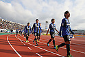 Gamba Osaka team group, MARCH 10, 2012 - Football / Soccer : 2012 J.LEAGUE Division 1, 1st sec match between Gamba Osaka 2-3 Vissel Kobe at Expo'70 Commemorative Stadium, Osaka, Japan. (Photo by Akihiro Sugimoto/AFLO SPORT) [1080]
