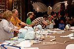 costume design workshop, baker theater