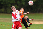October 7, 2012: MetroStars Soccer Tourney Game 3