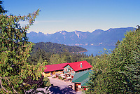 Bowen Island, BC, British Columbia