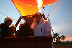 20100516 May 16 Gold Coast Hot Air ballooning