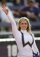University of Washington Huskies Cheerleaders