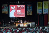 2015/01/10 Berlin | Politik | 20. Rosa Luxemburg-Konferenz