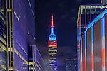 New York Potpourri