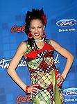 Naima Adedapo 2011 American Idol Top 13..© Chris Walter..