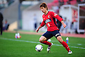 Yuya Osako (Antlers),.MARCH 20, 2012 - Football / Soccer :.2012 J.League Yamazaki Nabisco Cup Group B match between Kashima Antlers 2-0 Vissel Kobe at Kashima Soccer Stadium in Ibaraki, Japan. (Photo by AFLO)