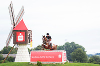 01-EVENTING: 2016 GER-CHIO Aachen: Weltfest des Pferdesports