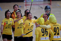 20170204 World Floorball Championships Qualification for Asia Oceania Region - NZL v Malaysia