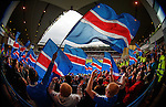 301216 Rangers v Celtic