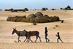 Timbuktu, Mali, 1986.<br /> Magnum Photos, NYC62515, MCS1986006 K053.<br /> MALI-10035