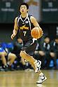 Takeki Shonaka (Alvark),.FEBRUARY 18, 2012 - Basketball :.JBL 2011-2012 game between Toyota Alvark 94-83 Link Tochigi Brex at Komazawa Gymnasium in Tokyo, Japan. (Photo by AZUL/AFLO)