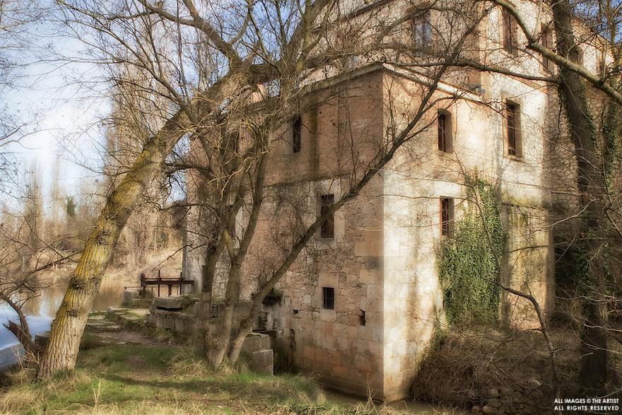 Imagenes del Duero - Valladolid