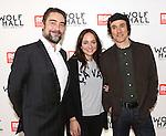 'Wolf Hall' - Media Day