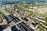 Spoorzone Brabant