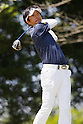 Keiichiro Fukabori, MAY 13, 2012 - Golf : Keiichiro Fukabori tees off on the 15th hole during the PGA Championship Nissin Cupnoodles Cup 2012 final round at Karasuyamajo Country Club, Tochigi, Japan. (Photo by Yusuke Nakanishi/AFLO SPORT) [1090]