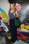 President of Twenty Four Suns / Co-Founder of the Roots of Peace Penny Campaign / Model for NEXT Kyleigh Kuhn Attends alice+olivia by Stacey Bendet & David Choe Present a Night of Fashion and Art at 450 West 14th Street, NY