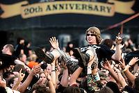 20th WOA - Wacken Open Air 2009 - metal festival germany