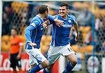 St Johnstone v Dundee United 26.09.15