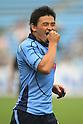 Ayumu Goromaru (YAMAHA), November 5, 2011 - Rugby : Japan Rugby Top League 2011-2012, 2nd Sec match between Ricoh Black Rams 17-45 YAMAHA Jubilo at Chichibunomiya Rugby Stadium, Tokyo, Japan. (Photo by Daiju Kitamura/AFLO SPORT) [1045]