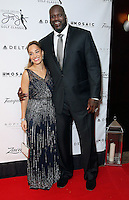 PHILADELPHIA, PA - SEPTEMBER 11 :  Shaquille O'Neal pictured at the Julius Erving Black Tie Ball red carpet at Sofitel Hotel in Philadelphia, Pa on September 11, 2016  photo credit  Star Shooter/MediaPunch