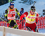 IBU World Cup Biathlon (Maine)